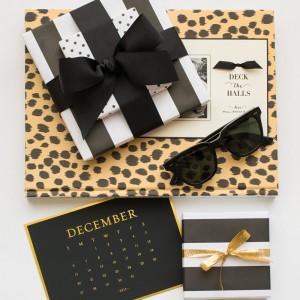 stylish-holiday-gift-wrap