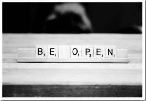 be-open