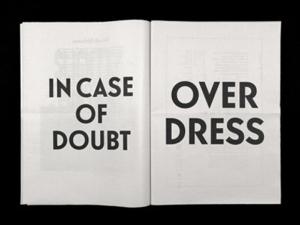 doubt